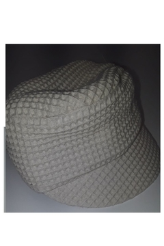 CARMINA LINEN BONNET BY  SPAIN - Alternate List Image