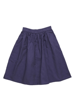 Rock Your Baby Linen Maxi Skirt - Product List Image