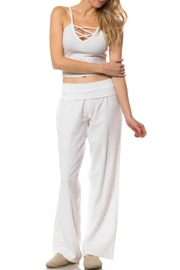 Imagine That Linen Pants - Product Mini Image