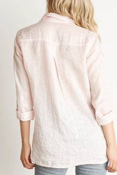 Bella Dahl Linen Shirt - Alternate List Image