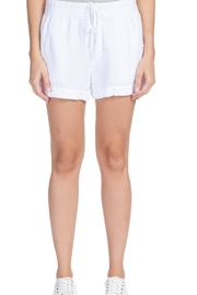 Elan Linen Short - Product Mini Image