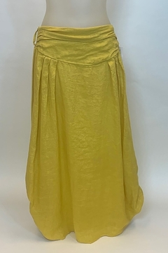 Shoptiques Product: LINEN SKIRT
