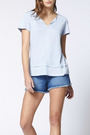 Sanctuary Linen Tee - Product Mini Image