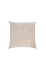 Indaba Linen Vines Cushion - Product Mini Image