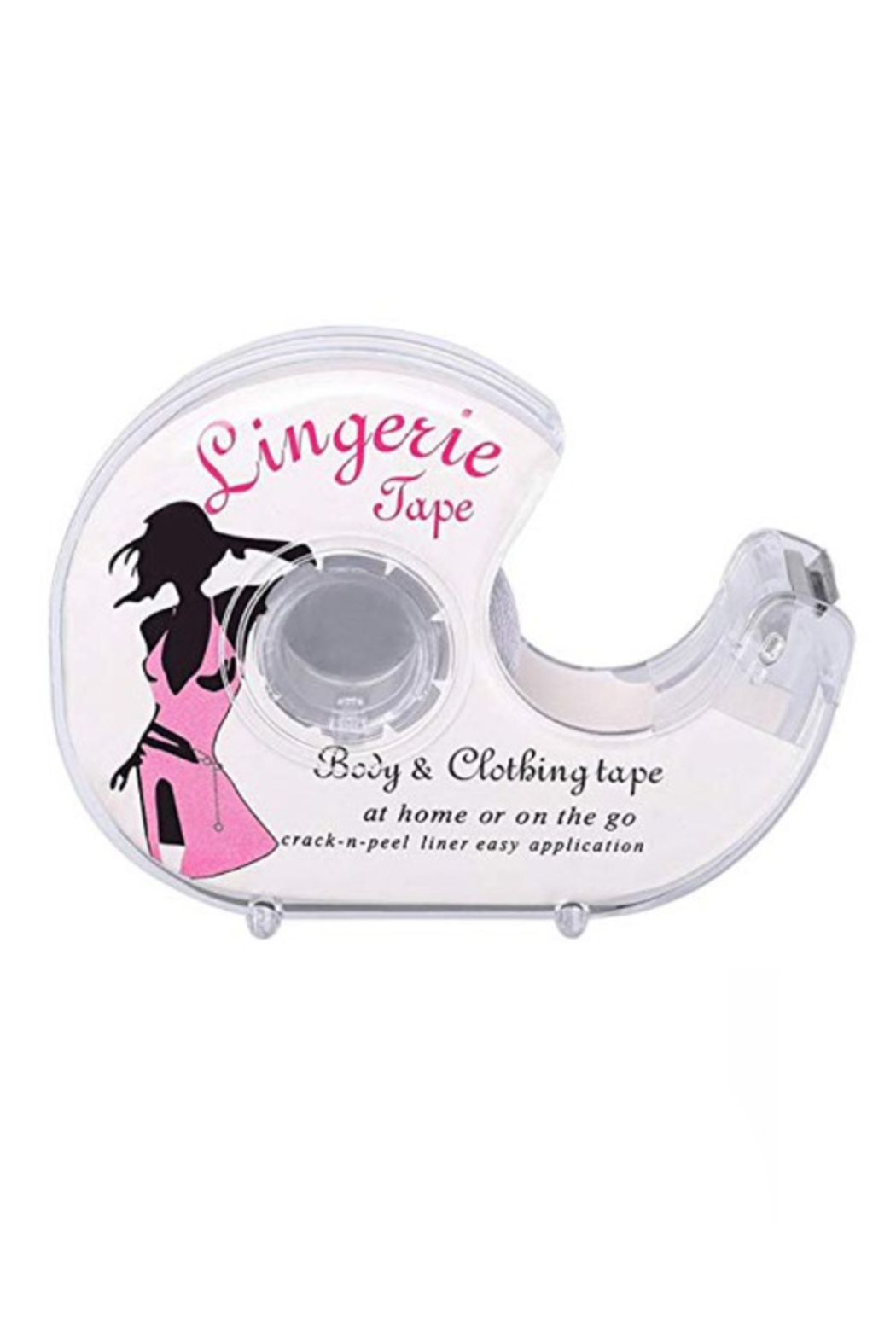 Anemone Lingerie Tape - Side Cropped Image