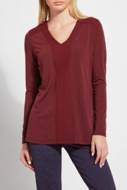 Lysse Linnea Top - Product Mini Image