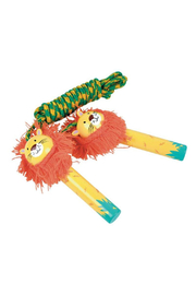 Floss And Rock Lion Skipping Rope - Product Mini Image