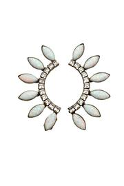 Lionette Byron Bay Earrings - Product Mini Image