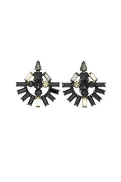 Lionette Colette Crystal Earrings - Alternate List Image