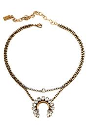 Lionette Yahli Crystal Necklace - Product Mini Image
