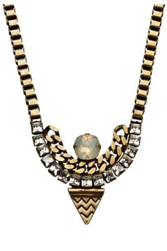 Lionette NY Tribeca Necklace - Product List Image