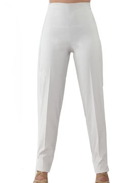 Shoptiques Product: French Tappered Pants