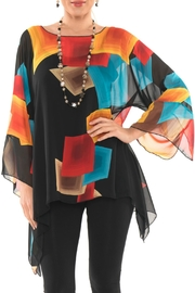 Lior Paris Loose Tunic - Front cropped