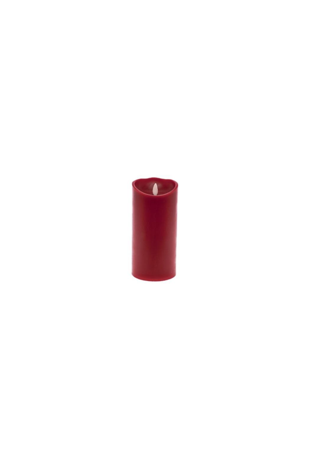 Liown Moving Flame Candle - Main Image