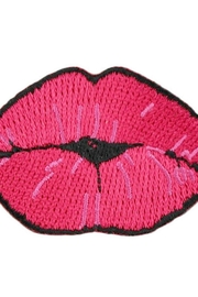 Wildflowers Lips Patch - Product Mini Image