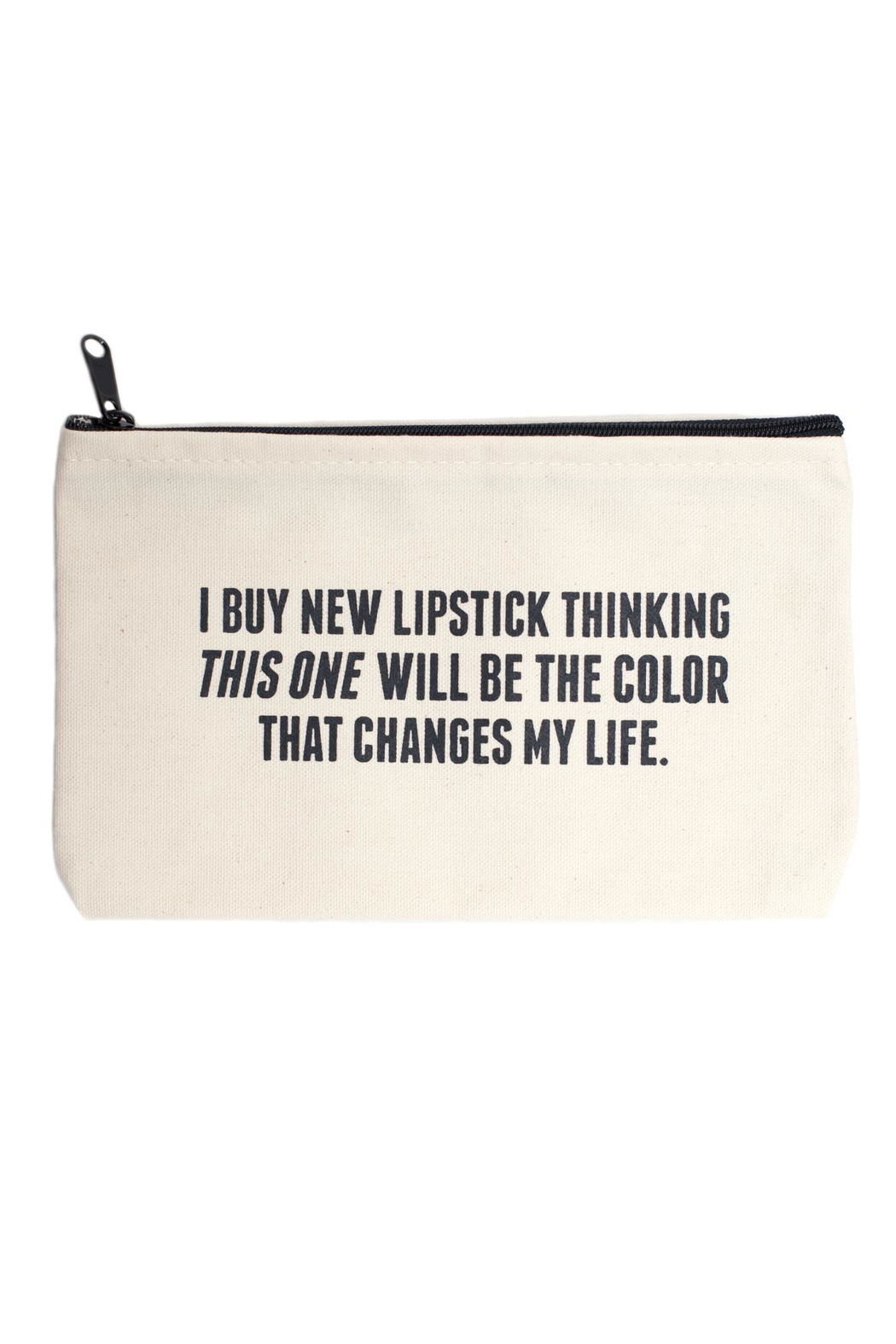 Sapling Press Lipstick Pouch - Main Image