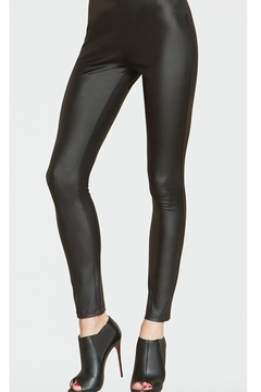 Clara Sunwoo Liquid Leather Legging - Product List Image