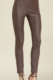 Clara Sunwoo Liquid Leather Stretch Legging - Product Mini Image