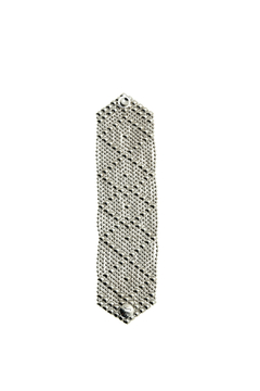 Liquid Metal Cuff Bracelet - Product List Image