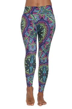 Liquido Active Gypsy Queen Legging - Product List Image