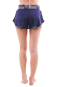 Liquido Active Runner Shorts Ananda - Alternate List Image
