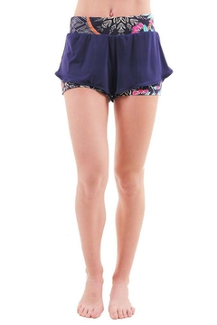 Shoptiques Product: Runner Shorts Ananda