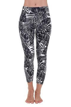 Liquido Active The Palms Legging - Product List Image