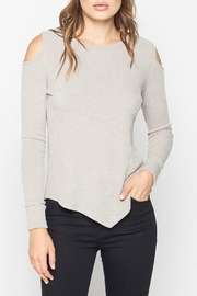 Lira All Mine Thermal - Front cropped