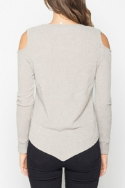 Lira All Mine Thermal - Side cropped