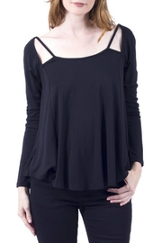 Lira Aster Top - Front cropped