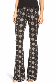 Lira Brynne Bell Pants - Front cropped