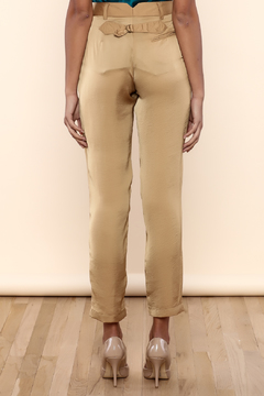 Lisa & Lucy Biscuit Trouser Pants - Alternate List Image