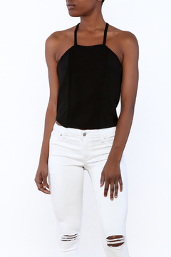 Lisa & Lucy Knit Crop Top - Product List Image