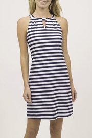 Jude Connally Lisa Dress - Jude Cloth - Front cropped