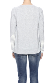 Lisa Todd Cat Sweater - Back cropped
