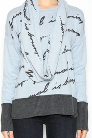 Lisa Todd Normal Is Boring Sweater - Other