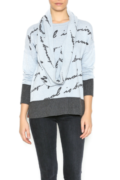 Lisa Todd Normal Is Boring Sweater - Product List Image