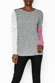 Lisa Todd Pop Rocks Sweater - Front cropped