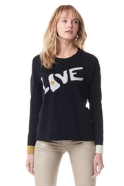 Lisa Todd Love Sweater - Product Mini Image