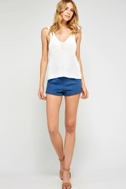 Gentle Fawn Lisette Tank - Front cropped