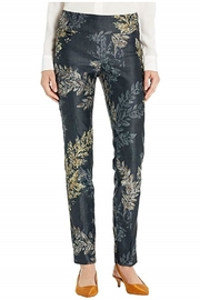 lisette L Print Slim Pants - Product Mini Image