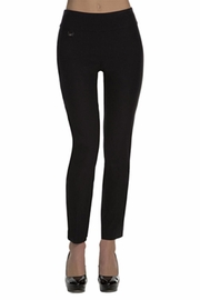lisette L Slim Ankle Pant - Product Mini Image