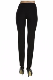lisette L Solid Woven Pants - Side cropped