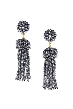 Lisi Lerch Disco Tassel Earrings - Product List Image