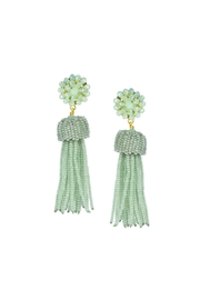 Lisi Lerch Margarita Tassel Earrings - Product Mini Image