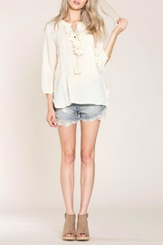Listicle Natural - Front full body