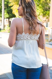 Listicle Needlework Top - Other