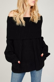 Listicle Off Shoulder Rib - Product Mini Image