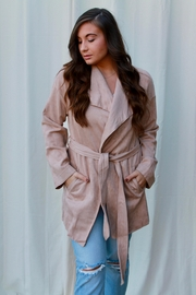 Listicle Penny Lane Jacket - Product Mini Image
