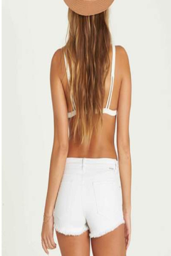 Billabong Lite Hearted Denim Short - Alternate List Image